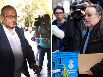 A3 Noticias 1 (13-05-21) Cesan al delegado del Gobierno en Valencia, Rafael Rubio, tras su detención en el marco del caso Azud
