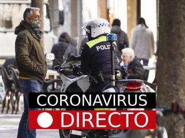 Última hora en España por las nuevas restricciones, medidas y vacuna COVID-19, hoy | Coronavirus en Madrid